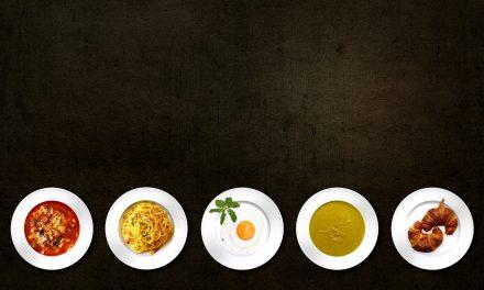 Sund kost gør din krop og sjæl har det kost