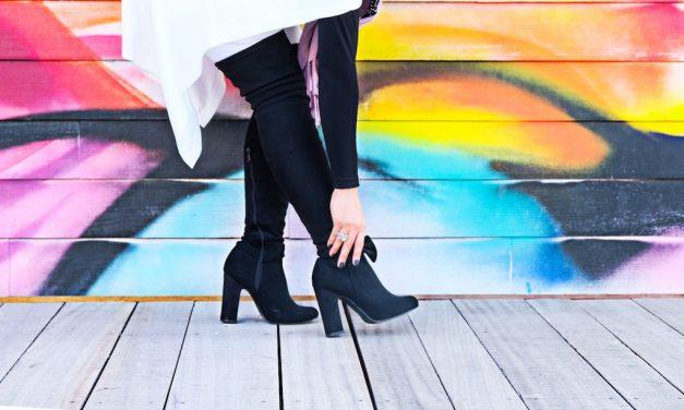 Find lækre støvler til utrolige priser