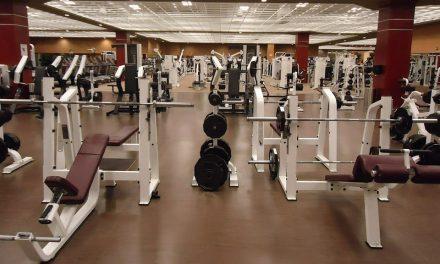 Få mere ud af din styrketræning med en vægtvest