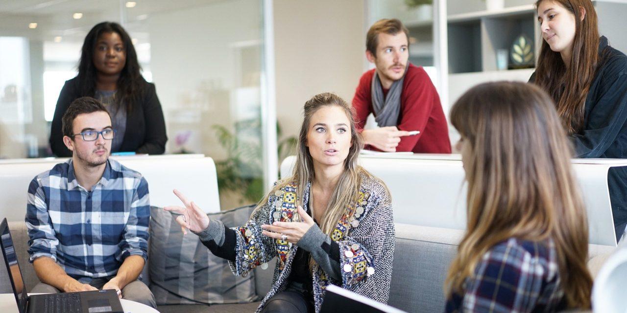Hold møder til tiden med et klik på en knap