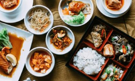 Sund, lækker og billig mad