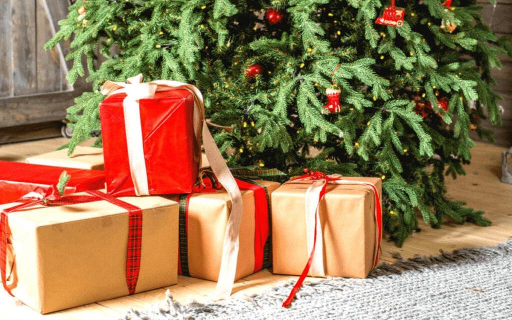 Få inspiration til julegaverne