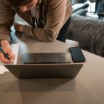 Find et nyt job online