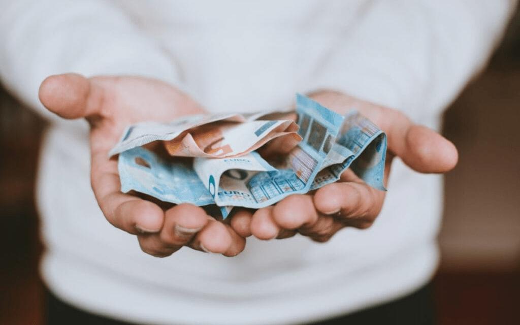Lån penge og få råd til at udleve din drøm