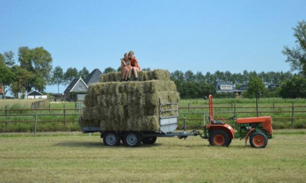 Spar penge ved at investere i dit landbrug
