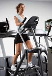 Stien tilbage til de fysiske aktiviteter