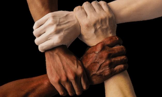 Sammenhold skaber bedre teamwork