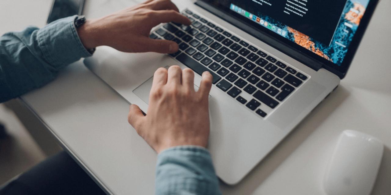 Online tilstedeværelse er vigtigt for jeres besøgende