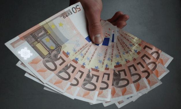 Er det mandigt at låne penge?