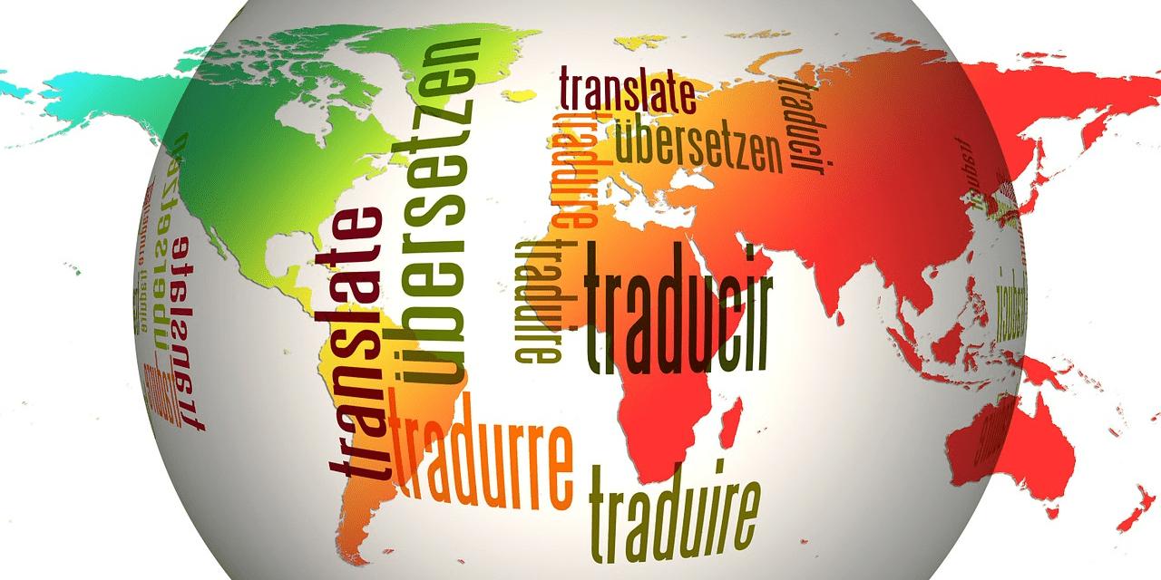 I Sønderjylland er der brug for tyske tekster